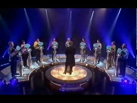 The Weakest Link 24th October 2000