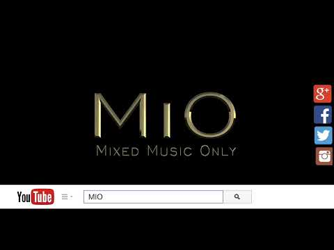 Disco House Mix By MIO 8th Of May