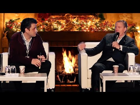 Fireside Chat with Ross Beaty & Marin Katusa
