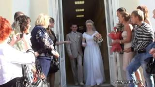 Свадьба в Смоленске Маша и Дима