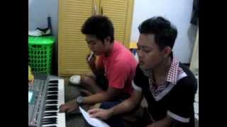 Jatuh Cinta Pada Pandangan Pertama ( JCPPP ) - B16 band