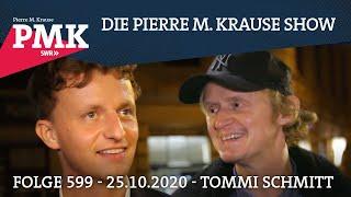 Pierre M. Krause Show vom 25.10.2020 mit Tommi und Markus