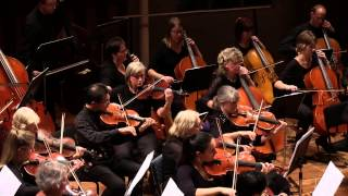 The Lark Ascending - (Auckland Symphony Orchestra, Joella Pinto)