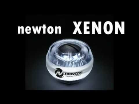 Newton Ball Xenon | Azula Marine