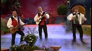 Alpentrio Tirol - Rot sind die Rosen 2005
