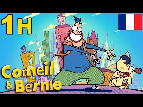 1 heure de Corneil & Bernie | Compilation #2 HD