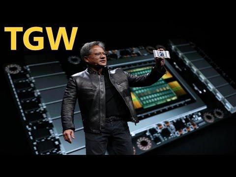 Nvidia Reveals First Volta GPU - TGW #96