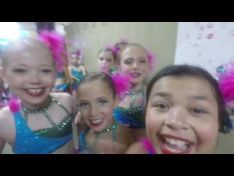 Nebraska Dance Recital 2017