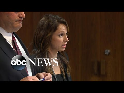 Woman sentenced to 1 week in jail for refusing to vaccinate son