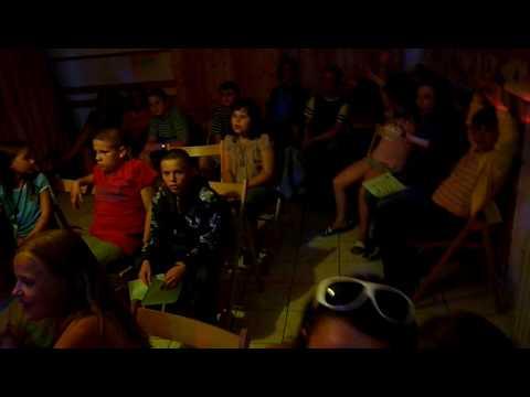 Biała Podlaska - karaoke w pensjonacie Józefa