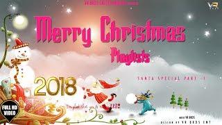 Santa Special | Part 1| Christmas Special | Raju Punjabi | VR BROS ENT