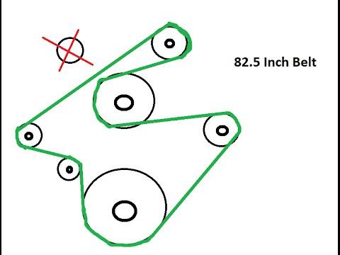 08 Nitro Belt Diagram Wiring Diagram