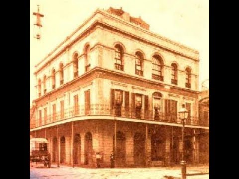 delphine lalaurie biography