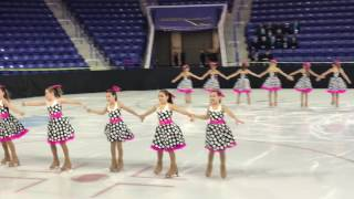 katie synchro colonial classic 2017