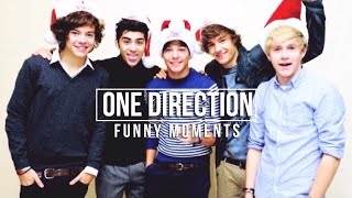 Repeat youtube video One Direction Moments