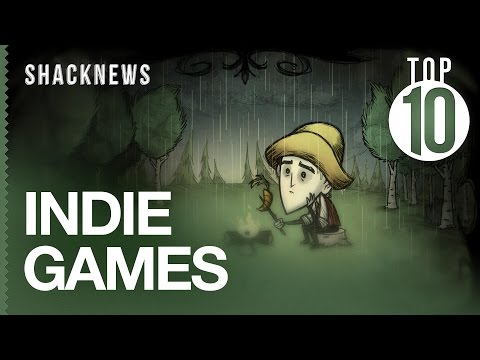 Top 10 Indie Games You Need To Play