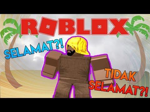 Bisakah kamu bertahan hidup di sini?! - Roblox Survival Indonesia