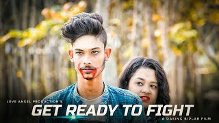 GET READY TO FIGHT || BAAGHI 3 || LOVE ANGEL PRODUCTION