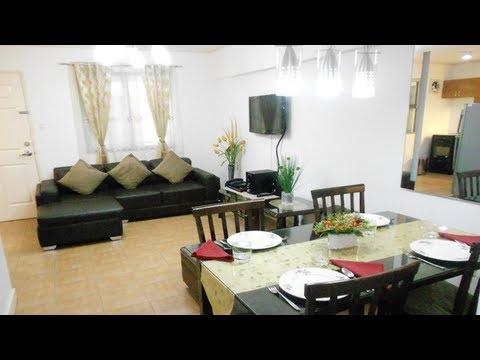Manila Condo For Rent (Photo Version)
