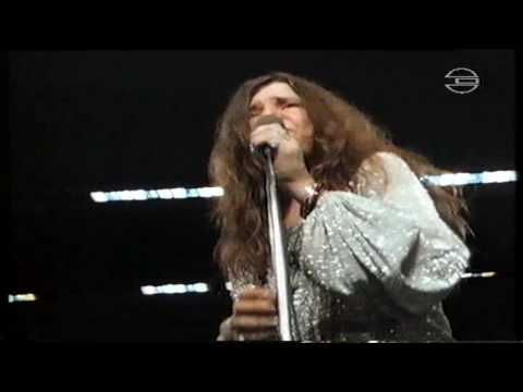 Janis Joplin - Maybe (1969) Frankfurt, Germany