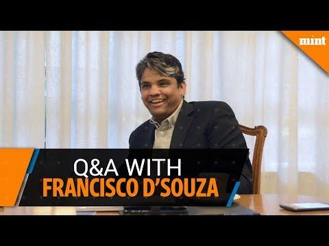 Elliott episode was in the best interests of Cognizant: CEO Francisco D'souza