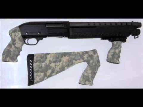 Fabarm S D A S S  Martial Ultra Short 12ga Magnum Acu Digital  wmv