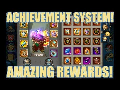 elsword achievement how to get rewards