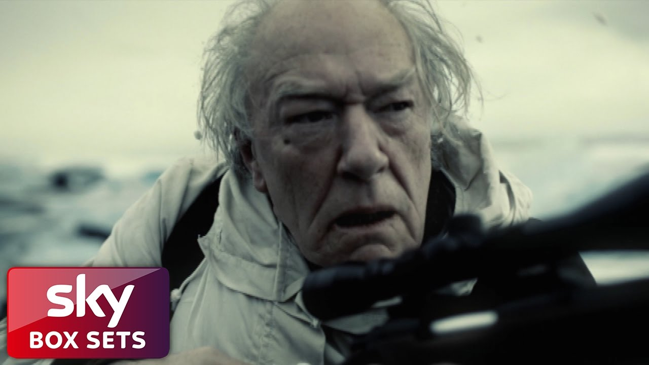 Fortitude From the very beginning on Sky Box Sets