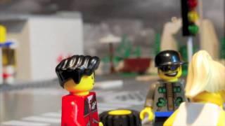 Accident in Merzenich ( Trailer )