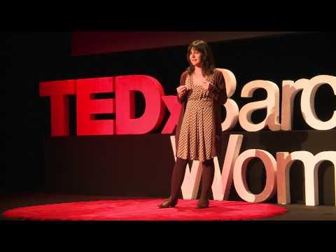 Respect as a base for any dialogue | Marta Nomen | TEDxBarcelonaWomen
