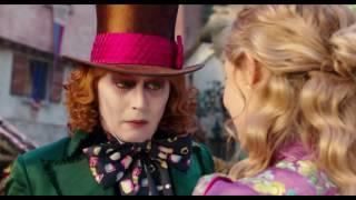 Алиса в Зазеркалье - Встреча с молодым Шляпником