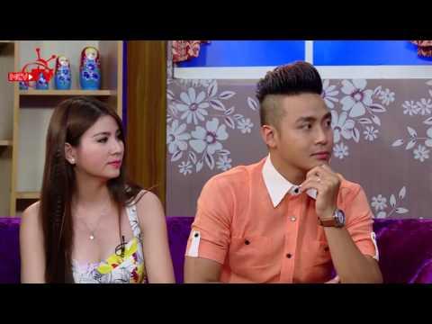 Thanh Duy cùng Kha Ly tiết lộ việc chia sẻ gánh nặng tài chính khi yêu và cưới.