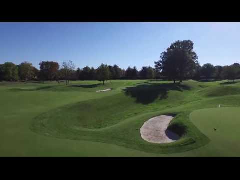 Francis Xavier Homan Golf Facility at Maketewah Country Club