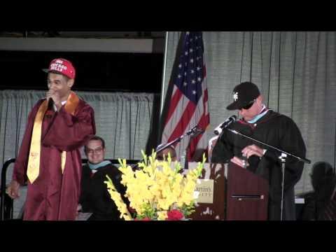 CHS Graduation Rap