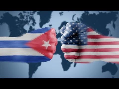 Diplomáticos Canadienses y Norte Americanos atacados en Cuba