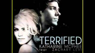 Katharine Mcphee 「 Terrified 」Cover 【 R A I 】