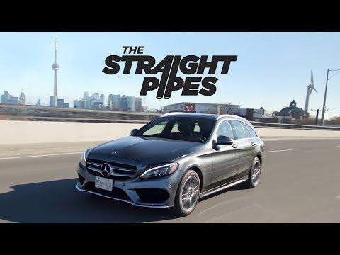 2018-mercedes-c300-wagon-review---luxury-wagon