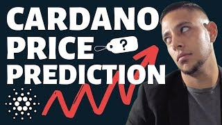 Cardano ADA Price Prediction 2020