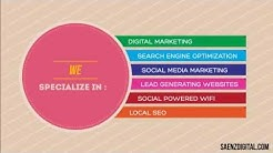 Local SEO Services, Houston, Sugar Land, Katy, Richmond TX
