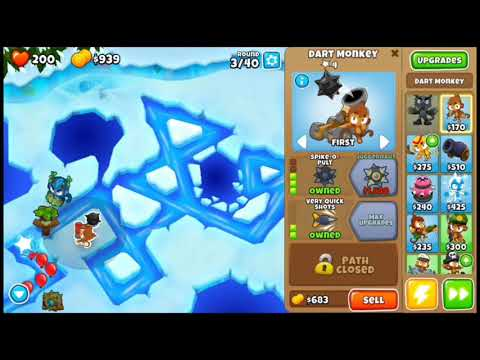 Bloons TD 6 5 0 Apk Mod unlimited Money for Android Download Bloons td 6 on  android ios