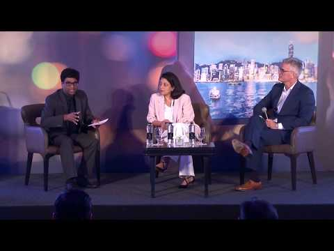 Panel Discussion - SAP Vision and Investments in Analytics and Big Data
