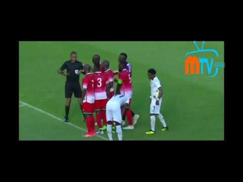 KENYA VS GHANA [1-0] FULL MATCH HIGHLIGHT