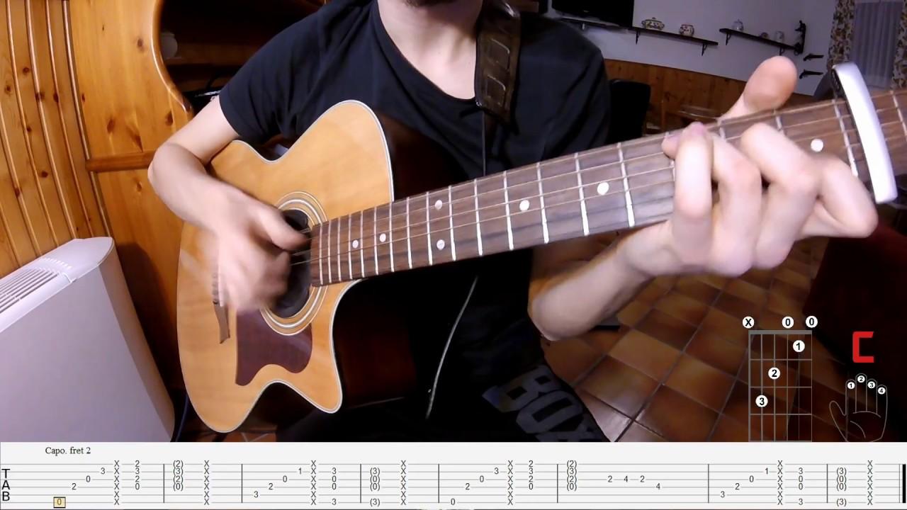 Popular Guitar Tabs