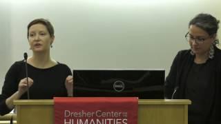 Humanities Forum: