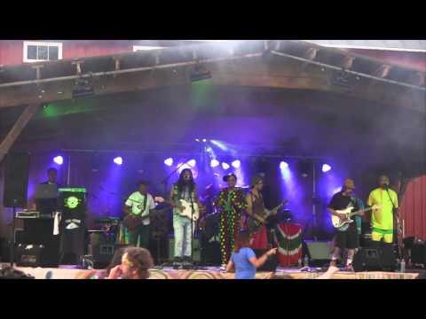 Sons of F.U.N.K Live @ Grateful Friends Fest 2016 part 4:20 of 8
