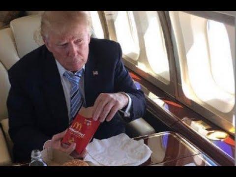 Daily Rabbit Hole #74   Quantum Internet coming   Donald Trump loves McDonald's   Call of Duty  