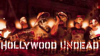 Hollywood Undead-Circles(Lyrics/Description)