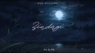 Download ZINDAGI (Official Audio) | Wahaj Qamar | EMG | Prod. By ROLLIE