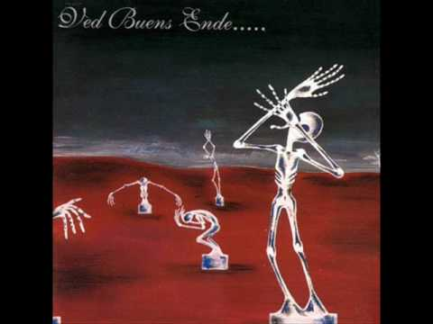 Ved Buens Ende  Carrier of Wounds
