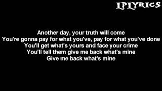 Скачать Linkin Park A Line In The Sand Lyrics On Screen HD